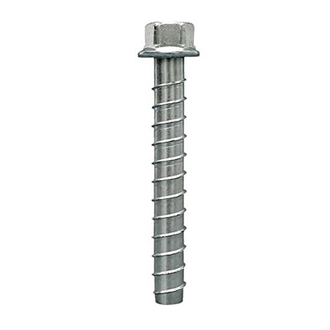 "Simpson Strong-Tie THD37212H Titen HD Rod Hanger Zinc 3/8"" by 2-1/2"""