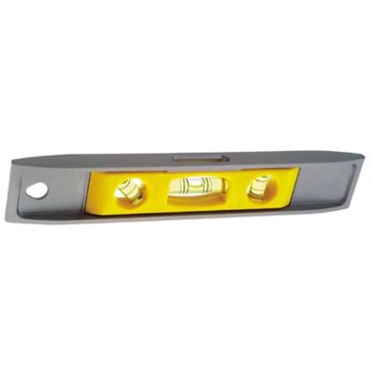 "Stanley 42-465 9"" Cast Aluminum Torpedo Level"