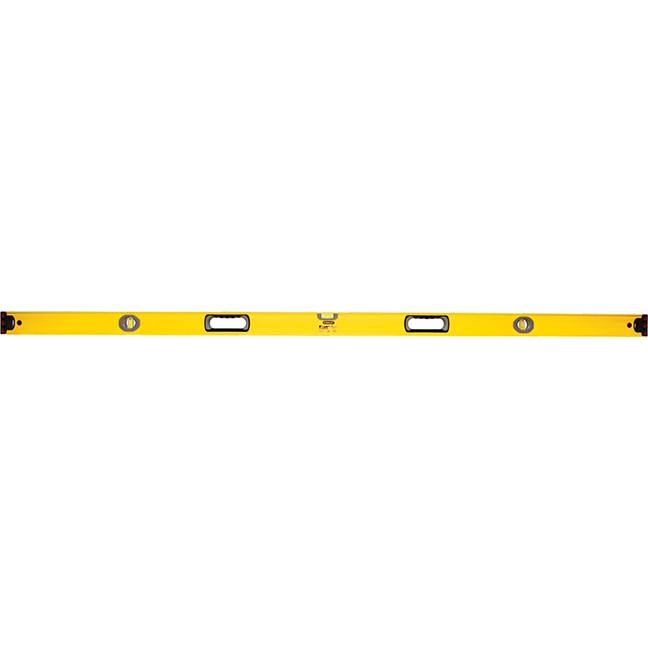 """Stanley 43-572 FatMax 72"""" Non-Magnetic Level"""
