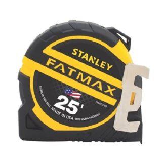 "Stanley FMHT33502S FatMax Premium Tape Measure 25' x 1-1/4"""