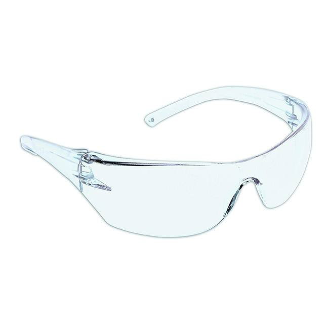 Dynamic Safety EP500C Safety Glasses Clear