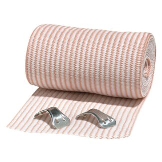"Dynamic Safety FATNB03 3""x5' Tensor Bandage"