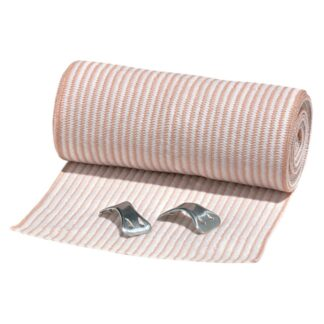 "Dynamic Safety FATNB04 4""x5' Tensor Bandage"