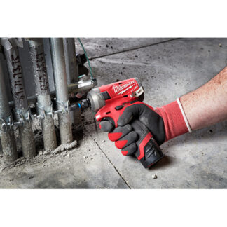 """Milwaukee 2551-20 M12 FUEL SURGE 1/4"""" Hex Hydraulic Driver - Tool Only"""