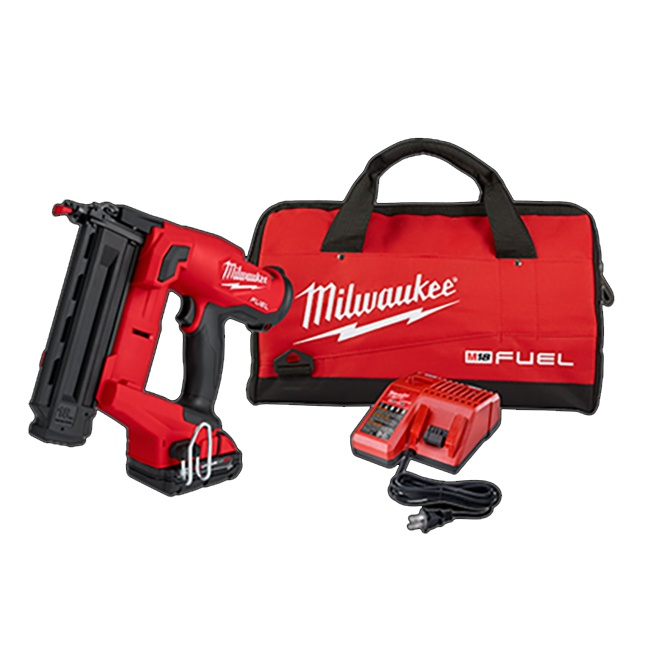 Milwaukee 2746-21CT M18 FUEL Pipe Threader with One-Key Kit