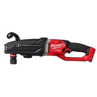 Milwaukee 2811-20 M18 FUEL SUPER HAWG Right Angle Drill with QUIK-LOK