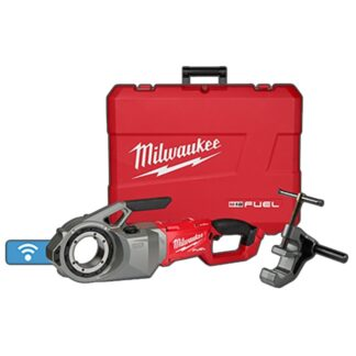 Milwaukee 2874-20 M18 FUEL Pipe Threader with One-Key