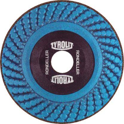 Tyrolit 170599 6X7/8 A36 Rondeller Grinding Wheel