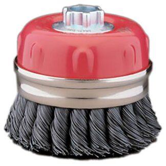 "Tyrolit 20040099 5"" Cup Brush"
