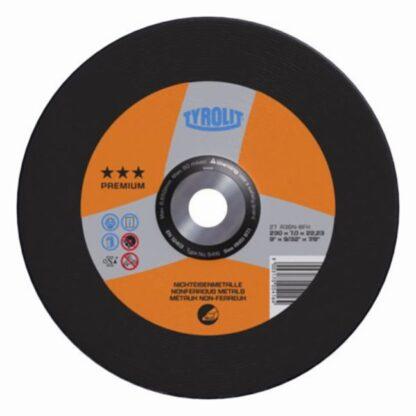"Tyrolit 5316 5"" Grinding Wheel"