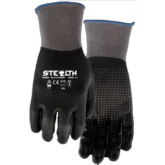 Watson 395 Stealth Blackbird Work Gloves