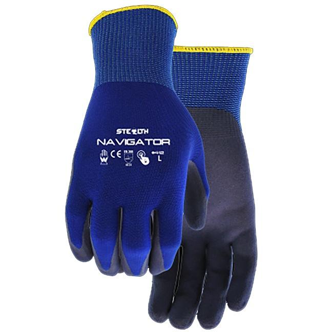 Watson 412 Stealth Navigator Work Gloves