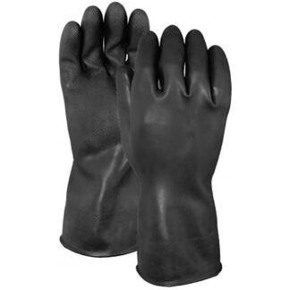 Watson 459B Marigold Rubber Gloves