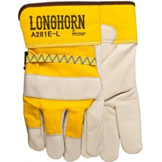 Watson A281E Longhorn Work Gloves
