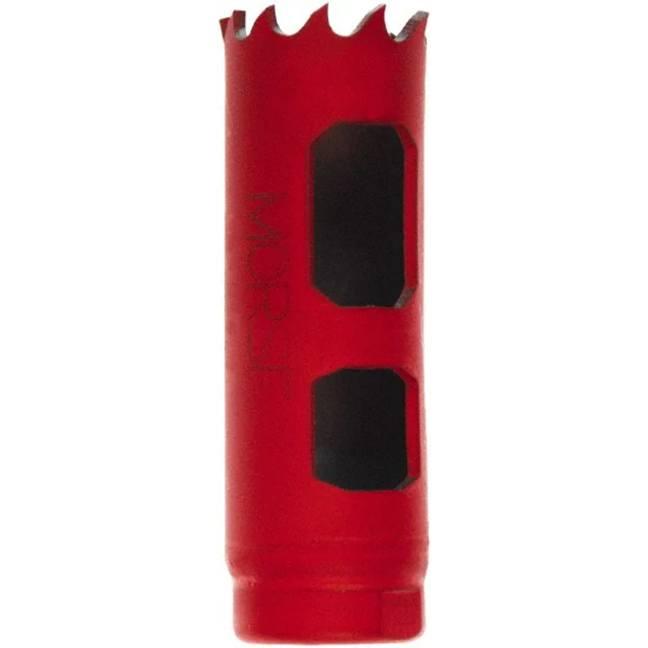 MK Morse MHS12C Bi-Metal Hole Saw 3//4 Diameter 3//4 Diameter