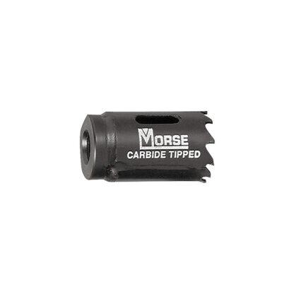 "MK Morse AT16 1"" Carbide Tipped Hole Saw"