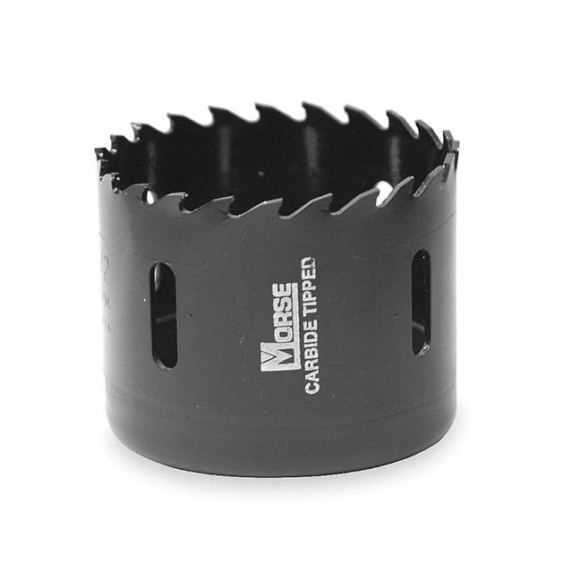 "MK Morse AT19 1-3/16"" Carbide Tipped Hole Saw"