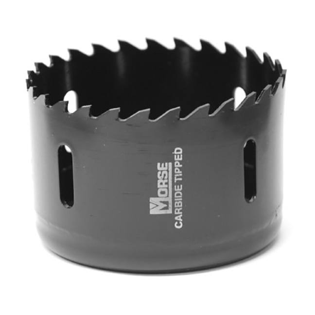 "MK Morse AT54 3-3/8"" Carbide Tipped Hole Saw"