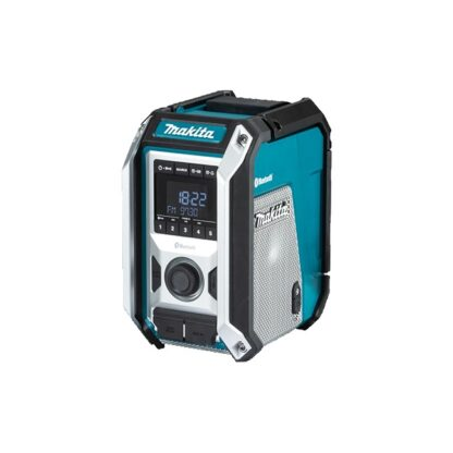 Makita DMR114 12V Max or Electric Bluetooth Job Site Radio