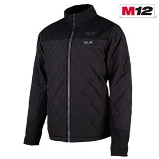 Milwaukee 203B M12 Heated AXIS Jacket