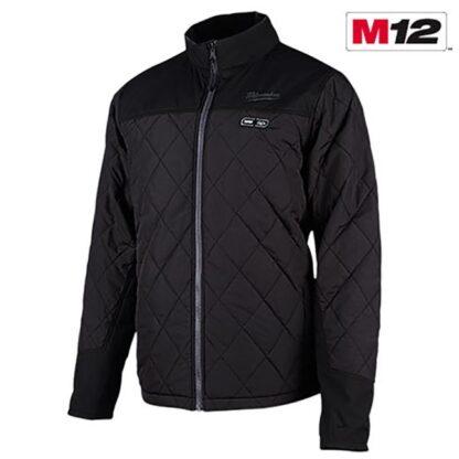 Milwaukee 203B M12 Heated AXIS Jacket