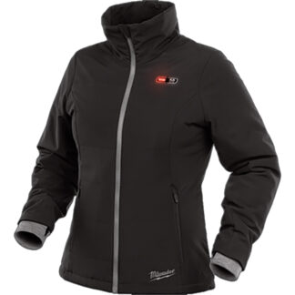 Milwaukee 232 M12 Women's Heated SOFTSHELL Jacket