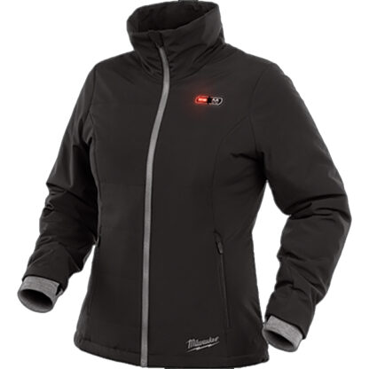 Milwaukee 232 M12 Women's Heated SOFTSHELL Jacket