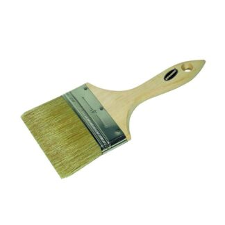 "Dynamic HB282940 4"" Chip Resin Paint Brush"