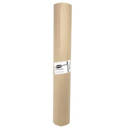 "Dynamic LD221800 18""x180' Painter's Masking Paper Dispenser Rolls"