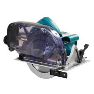 "Makita 5057KB 7-1/4"" Dust Collecting Fibre Cement Circular Saw"