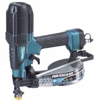 "Makita AR410HR 1-5/8"" High Pressure Autofeed Coil Screwdriver"
