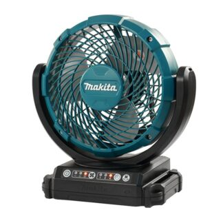 Makita CF101DZ 12V Max CXT Swing Fan