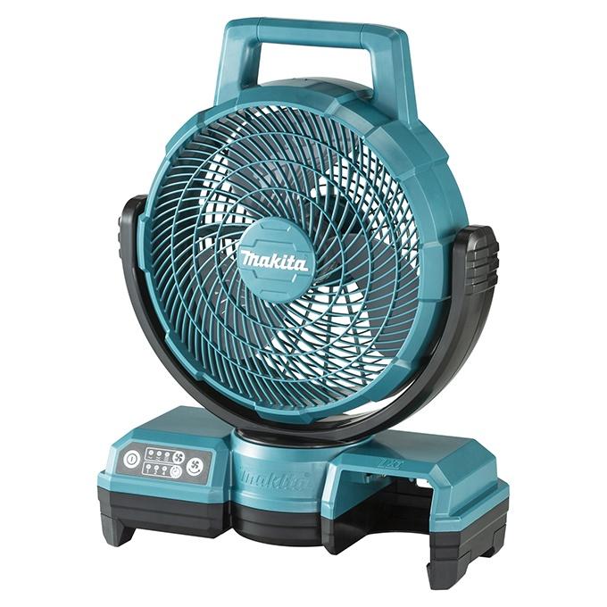 Makita DCF203Z Cordless or Electric Jobsite Fan