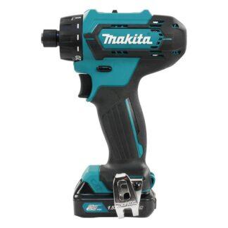 "Makita DF033DWYE 12V Max CXT 1/4"" Hex Drill Driver"