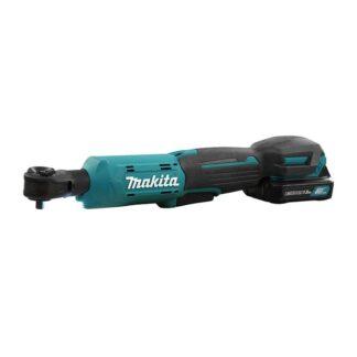 Makita WR100DWY 12V MAX CXT Ratchet Wrench Kit