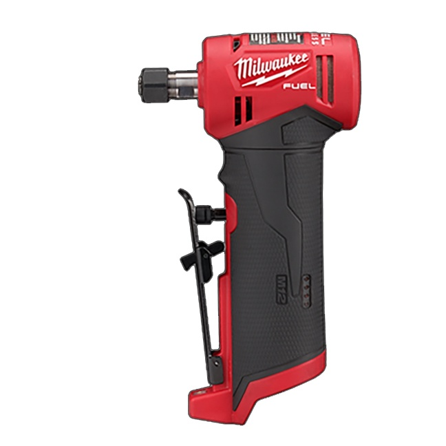 """Milwaukee 2485-20 M12 FUEL 1/4"""" Right Angle Die Grinder"""