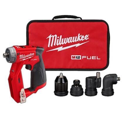 Milwaukee 2505-20 M12 FUEL Installation Drill Driver