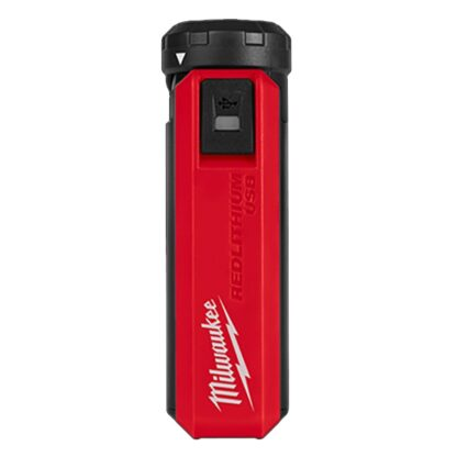 Milwaukee 48-59-2012 REDLITHIUM USB Charger & Portable Power Source