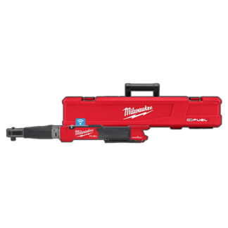 """Milwaukee 2466-20 M12 FUEL 1/2"""" Digital Torque Wrench with ONE-KEY - Tool Only"""