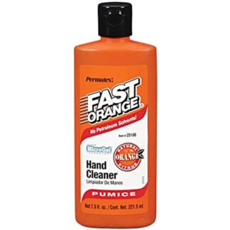 Permatex 25108 Fast Orange Pumice Lotion Hand Cleaner 7.5oz