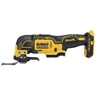 DeWalt DCS354B ATOMIC 20V Max Brushless Cordless Oscillating Multi-Tool