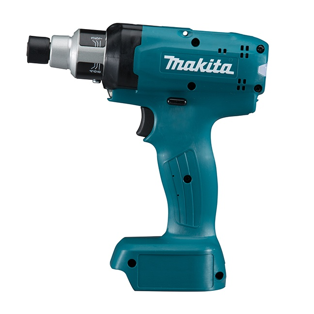 "Makita DFT085FMZ 14.4V Brushless 1/4"" Precise Torque Screwdriver"