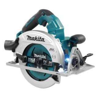 "Makita DHS780Z 18V LXT Brushless 7-1/4"" Circular Saw"