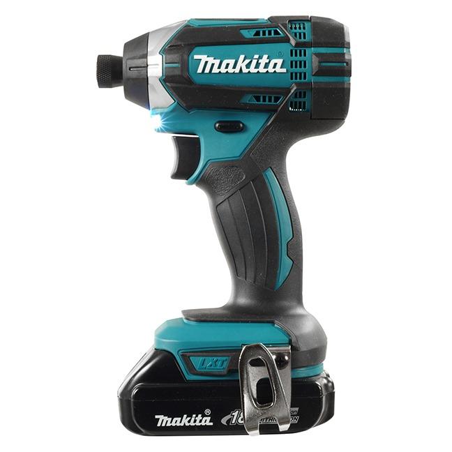 """Makita DTD152SYE 18V LXT 1/4"""" Impact Driver 1.5Ah Kit"""