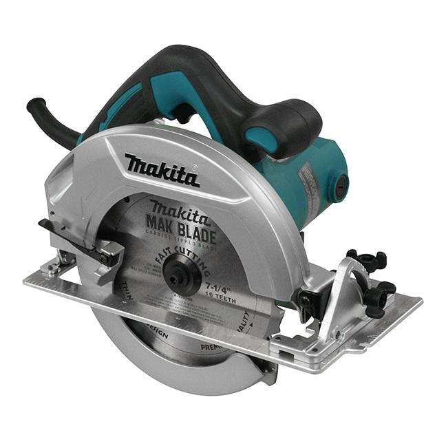 "Makita HS7600 7-1/4"" Circular Saw"