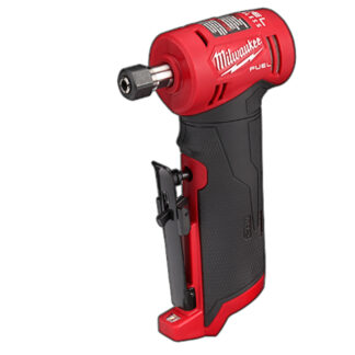 "Milwaukee 2485-20 M12 FUEL 1/4"" Right Angle Die Grinder - Tool Only"
