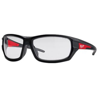 Milwaukee 48-73-2020 Clear Performance Safety Glasses