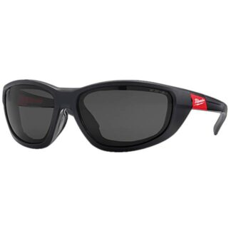Milwaukee 48-73-2045 Polarized Performance Safety Glasses with Gaskets