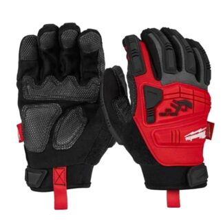 Milwaukee Impact Demolition Gloves