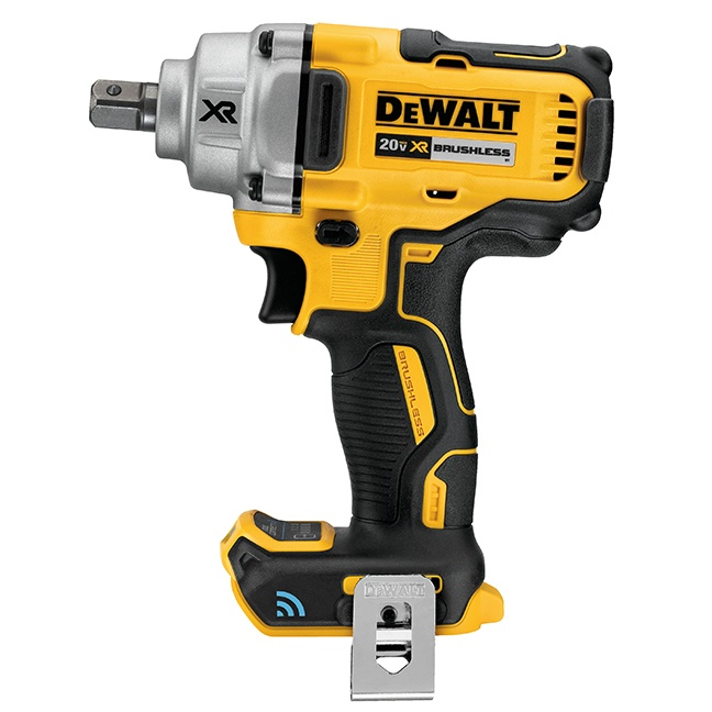 "DeWalt DCF896B 20V MAX XR Tool Connect 1/2"" Mid Range Impact Wrench"